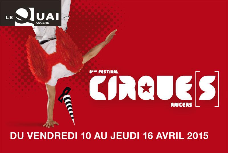 Festival CIRQUES
