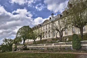 Abbaye saint nicolas (1)