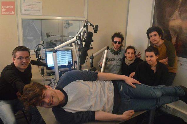 Equipe Radio Campus