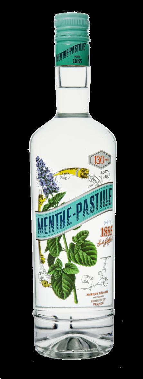 La Menthe-Pastille Collector 130 ans en série limitée