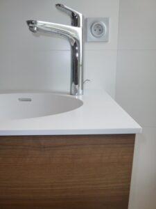 Salle de bain par Id Intérieur