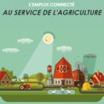 Nouveau! YOJOB Agriculture, Site d'emploi Innovant