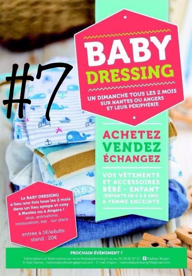 Baby Dressing #7