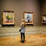Les nouvelles technologies au service de l'Art