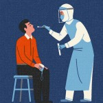 centres de dépistage covid 19