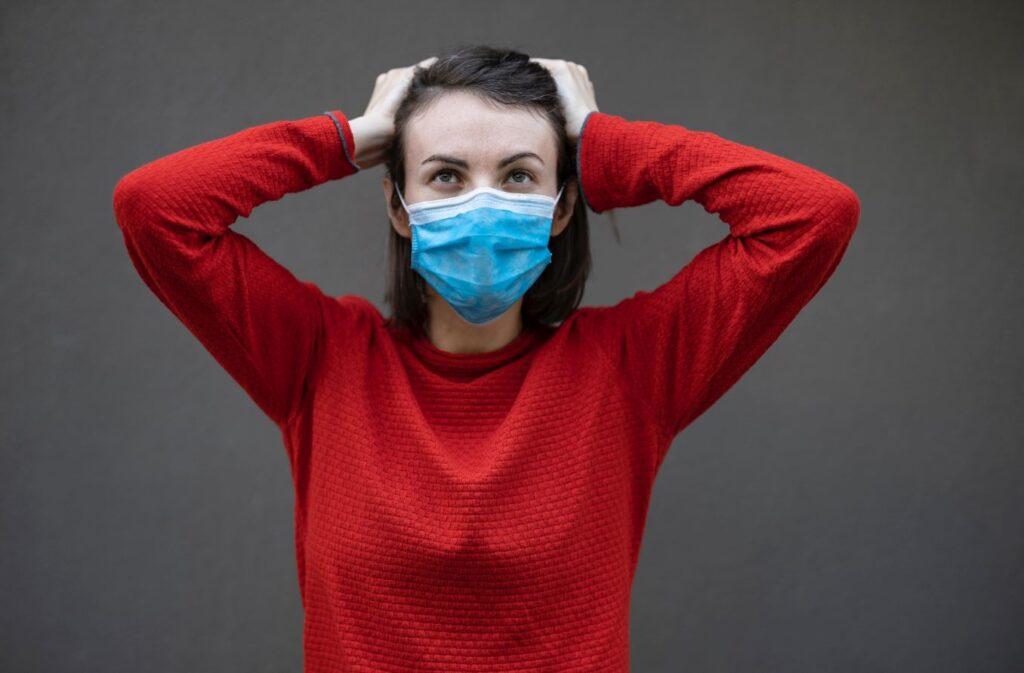 masque obligatoire a angers