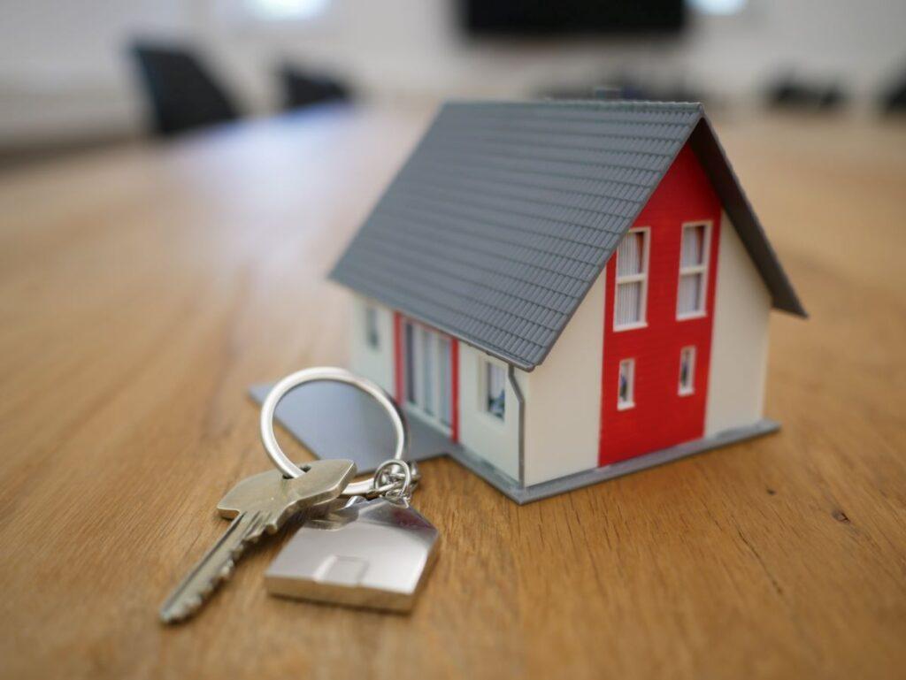 marche de l'immobilier angevin